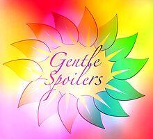 Flower Power by gentlespoilers
