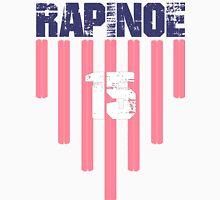 Megan Rapinoe #15 | USWNT Olympic Roster Unisex T-Shirt