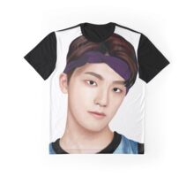 SEVENTEEN Dino Graphic T-Shirt