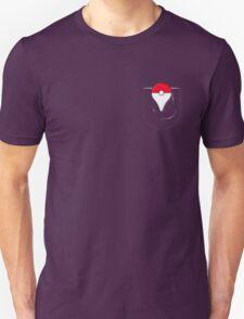Pokemon Go Plus - Fake Pocket Unisex T-Shirt