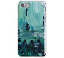 Uprising Energy iPhone Case/Skin