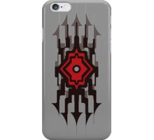 Final Fantasy - Final Fantasy 13 Anime L'Cie Brand  iPhone Case/Skin