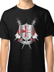 maltese Classic T-Shirt