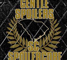 SC Spoilercore by gentlespoilers