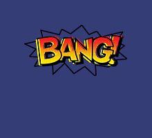 BANG! Comic Onomatopoeia  Unisex T-Shirt