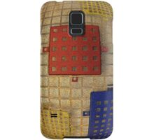 Egg Container Samsung Galaxy Case/Skin