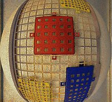 Egg Container by Gary Conner