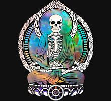 Cosmic Starving Buddha Unisex T-Shirt