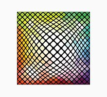 multicolor mosaic background Unisex T-Shirt