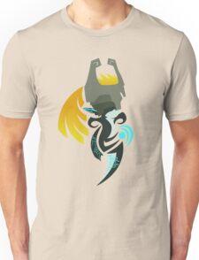 Hour of Twilight - Midna Unisex T-Shirt