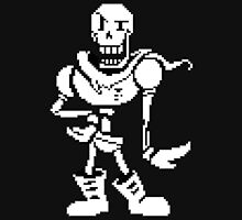 Undertale - Papyrus Battle Pose Unisex T-Shirt