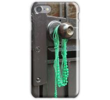 French Quarter, New Orleans iPhone Case/Skin