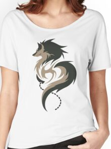 Hour of Twilight - Wolf Link Women's Relaxed Fit T-Shirt