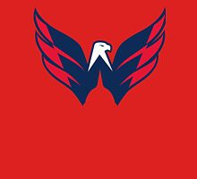 Nhl - Washington Capitals Logo Unisex T-Shirt