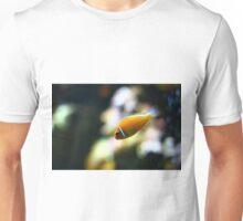 Lone fish Unisex T-Shirt