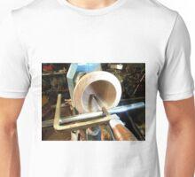 Deep hollowing tool Unisex T-Shirt