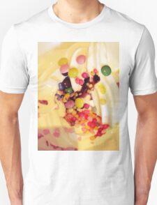 Icecream & Sprinkles T-Shirt