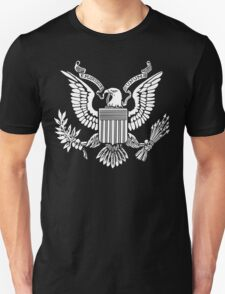 Great Seal of the United States Unisex T-Shirt