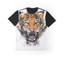 Unrelenting Ire Graphic T-Shirt