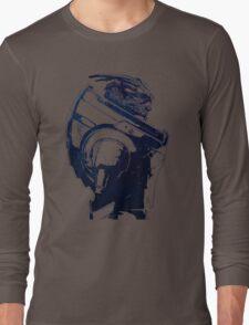 Vakarian Long Sleeve T-Shirt