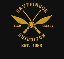 Gryffindor Quidditch Team Seeker Unisex T-Shirt