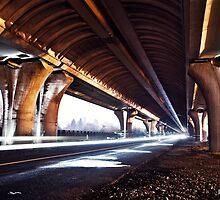 .Under the Bridge I by acidMountain