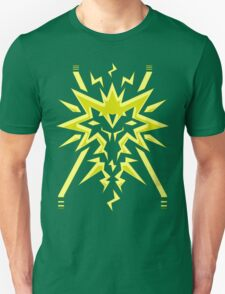 PT: Team Instinct Unisex T-Shirt