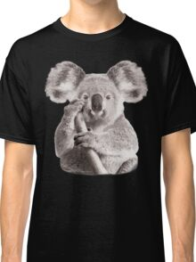 SAVE THE KOALA Classic T-Shirt