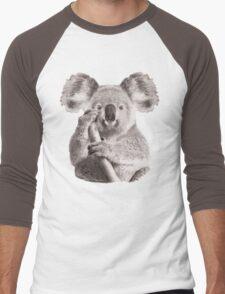 SAVE THE KOALA Men's Baseball ¾ T-Shirt