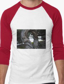 Two Trees  Men's Baseball ¾ T-Shirt