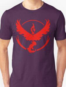 Retro Team Valor Unisex T-Shirt