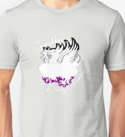 Ferelden Ace Warden Unisex T-Shirt