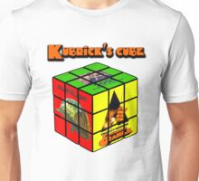 Kubrick 's Cube Unisex T-Shirt