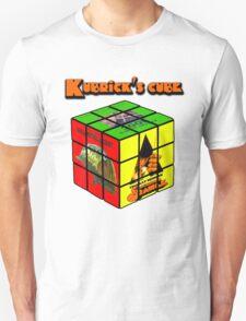 Kubrick 's Cube T-Shirt