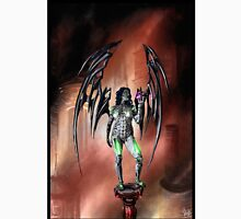 Robot Angel Painting 022 Unisex T-Shirt