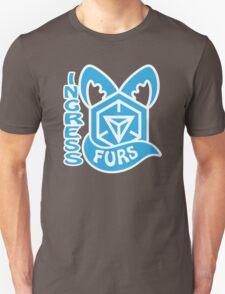 Ingress Furs T-Shirt