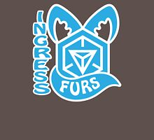 Ingress Furs Unisex T-Shirt