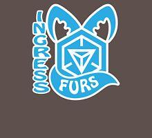 Ingress Furs Unisex T-Shirt