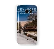 New Hope Pa. Samsung Galaxy Case/Skin