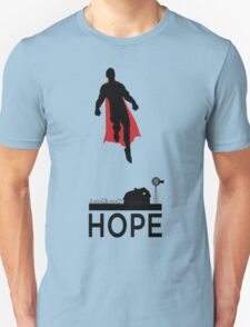 Superman is Hope T-Shirt