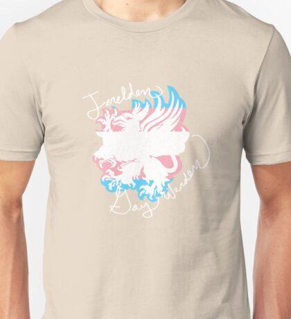 Ferelden Trans Warden Unisex T-Shirt