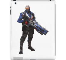 Soldier 76 iPad Case/Skin