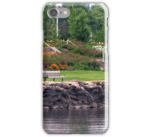 Summer in the Bay iPhone Case/Skin