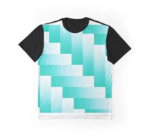 parquet background Graphic T-Shirt