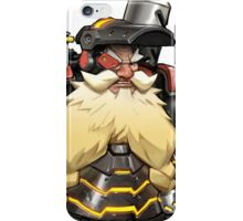 Torbjörn iPhone Case/Skin