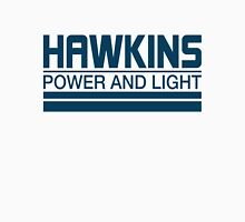 Hawkins Power & Light Classic T-Shirt
