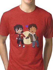 Klance! Tri-blend T-Shirt