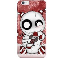 Sweet Tooth: Peppermint iPhone Case/Skin