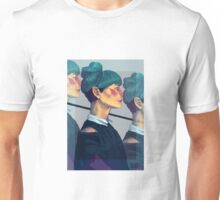 Necks Unisex T-Shirt