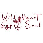 Wild Heart, Gypsy Soul - Boho Tribal Butterfly .  by VisionQuestArts